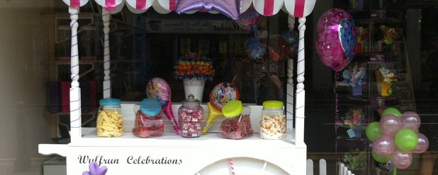 Cake Decorating Course Wolverhampton : Home Wulfrun Celebrations